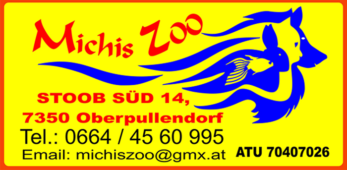 Michis ZOO Logo